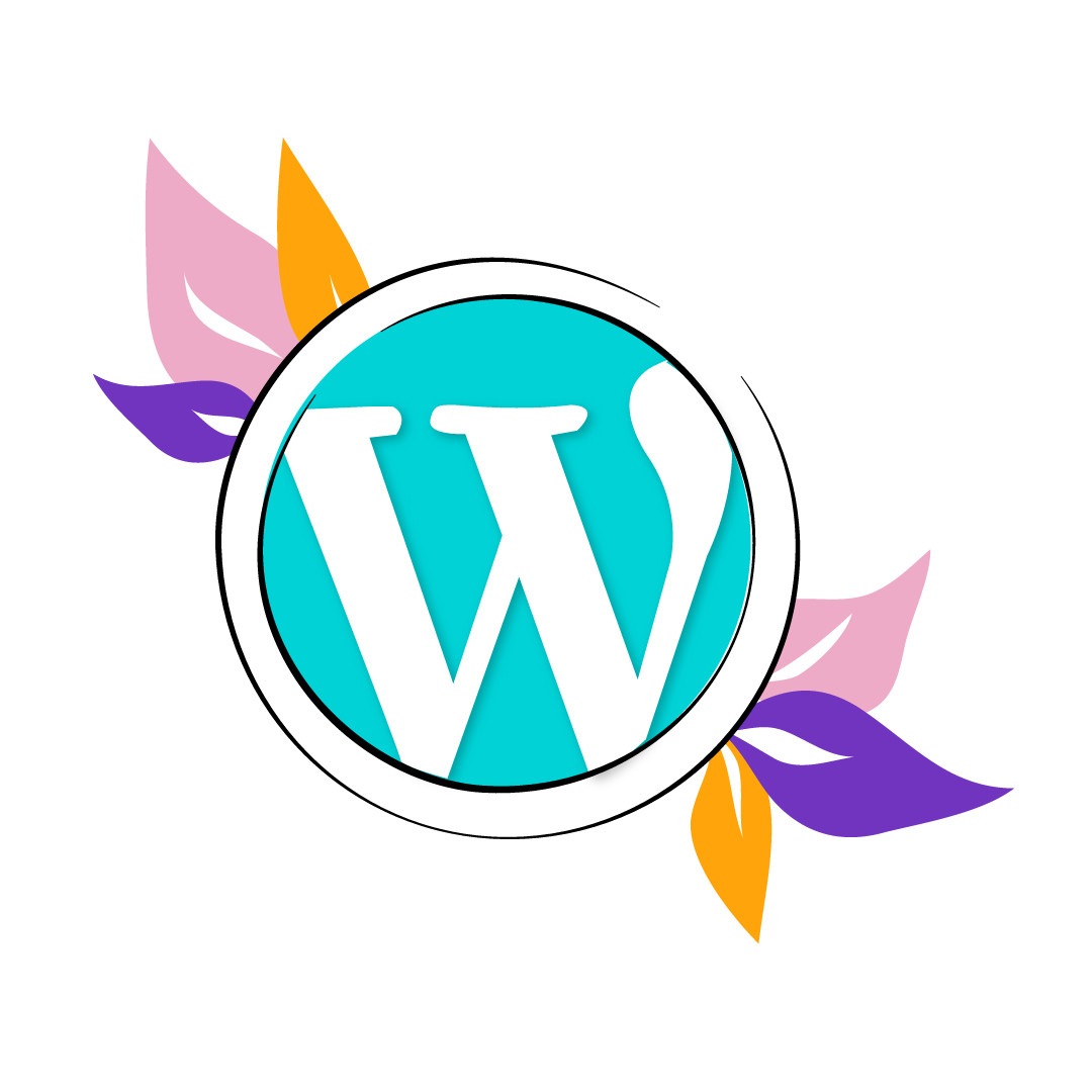 Site wordpress - Webdsignbyhc - Démarrage