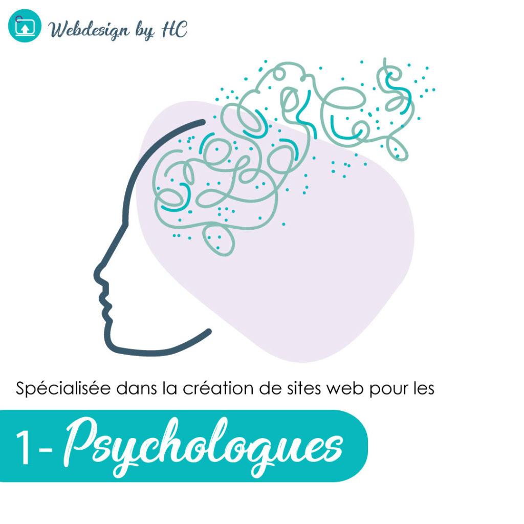 Créer un site internet professionnel pour psychologue 1