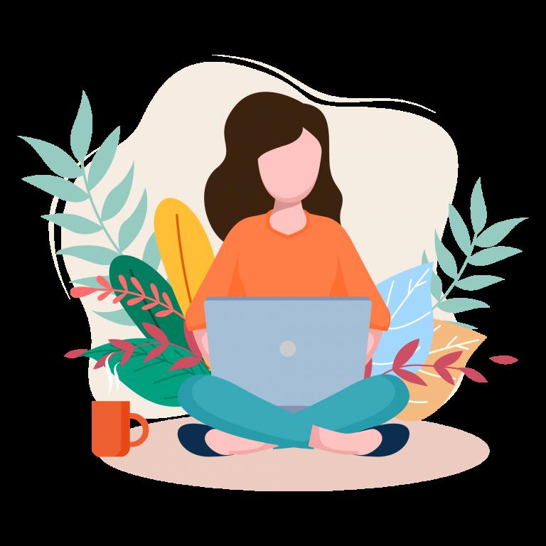 création de sites internet pour les praticiens du bien-être et les psychologues